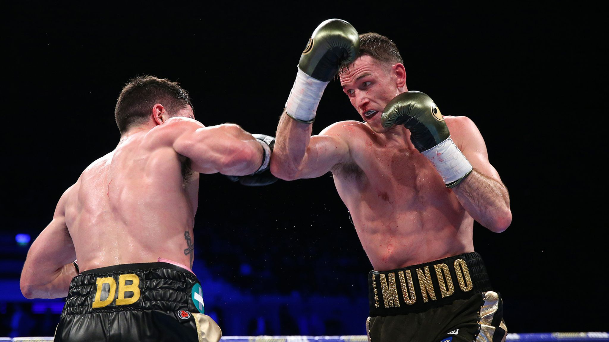Canelo vs Murata? Callum Smith 'shocked and gutted' says Joe Gallagher