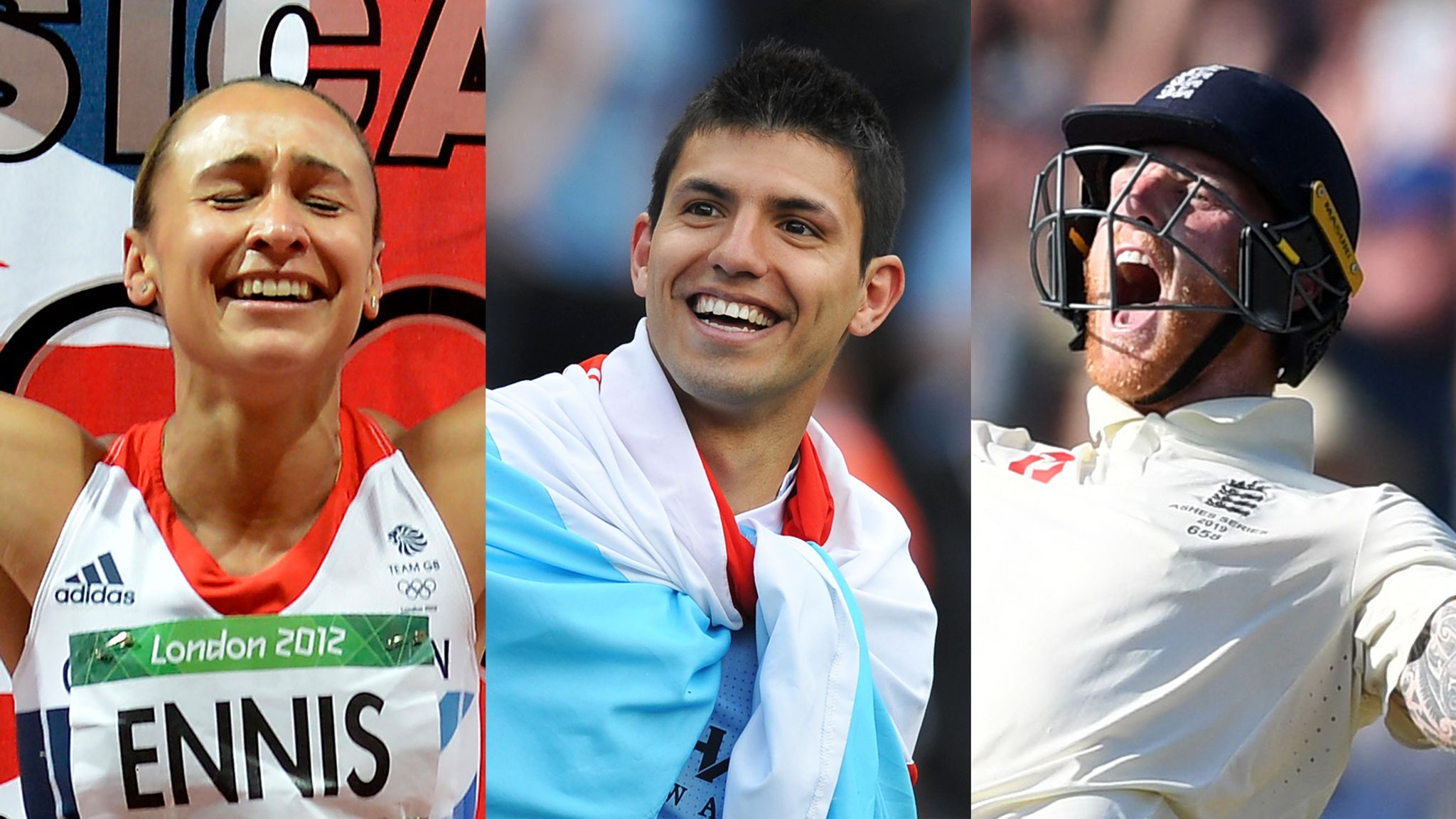 Greatest sports moments of the decade: Vote now in Sky Sports poll