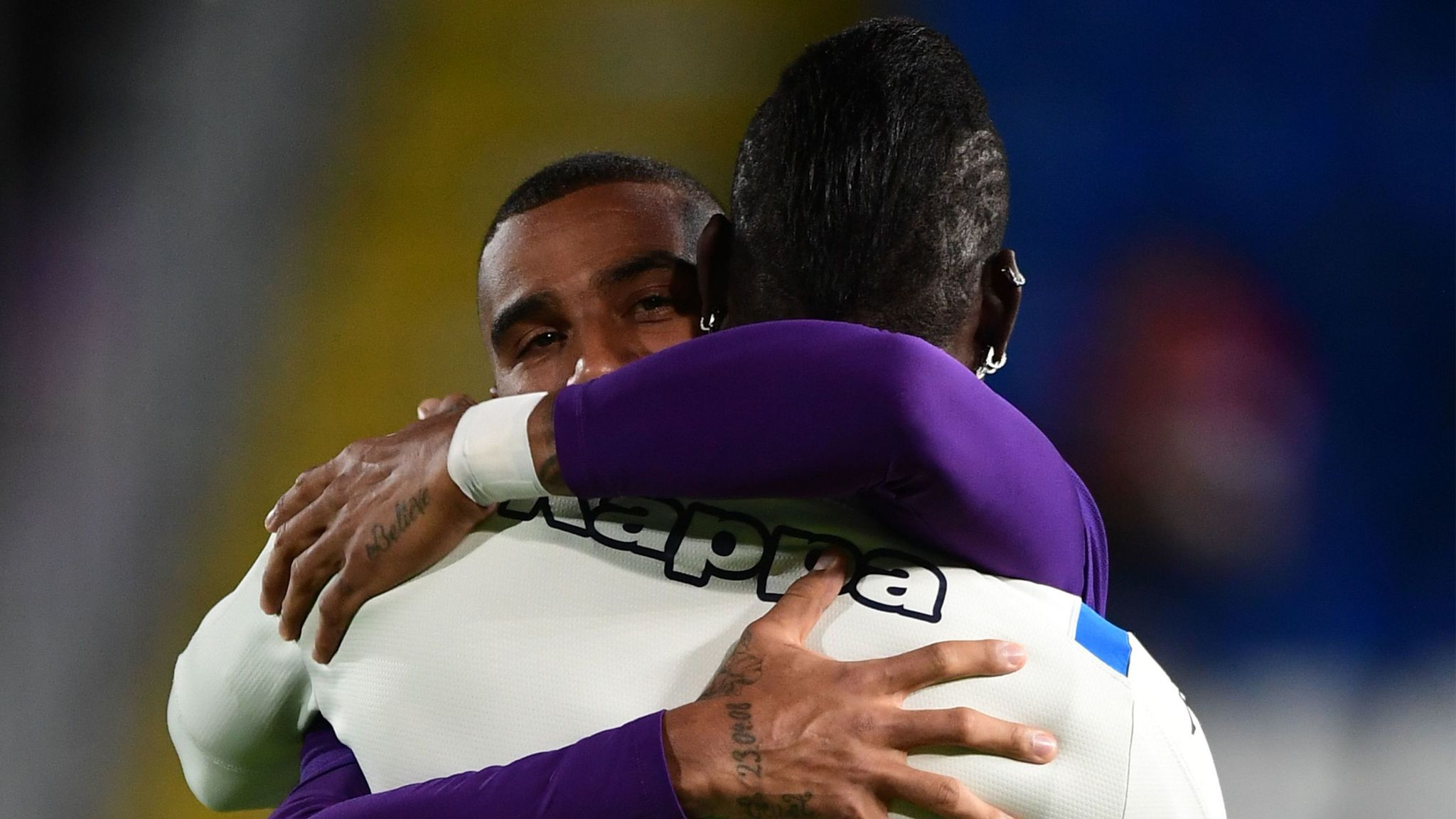 Kevin-Prince Boateng to set up 'racism task force' to tackle Serie A discrimination