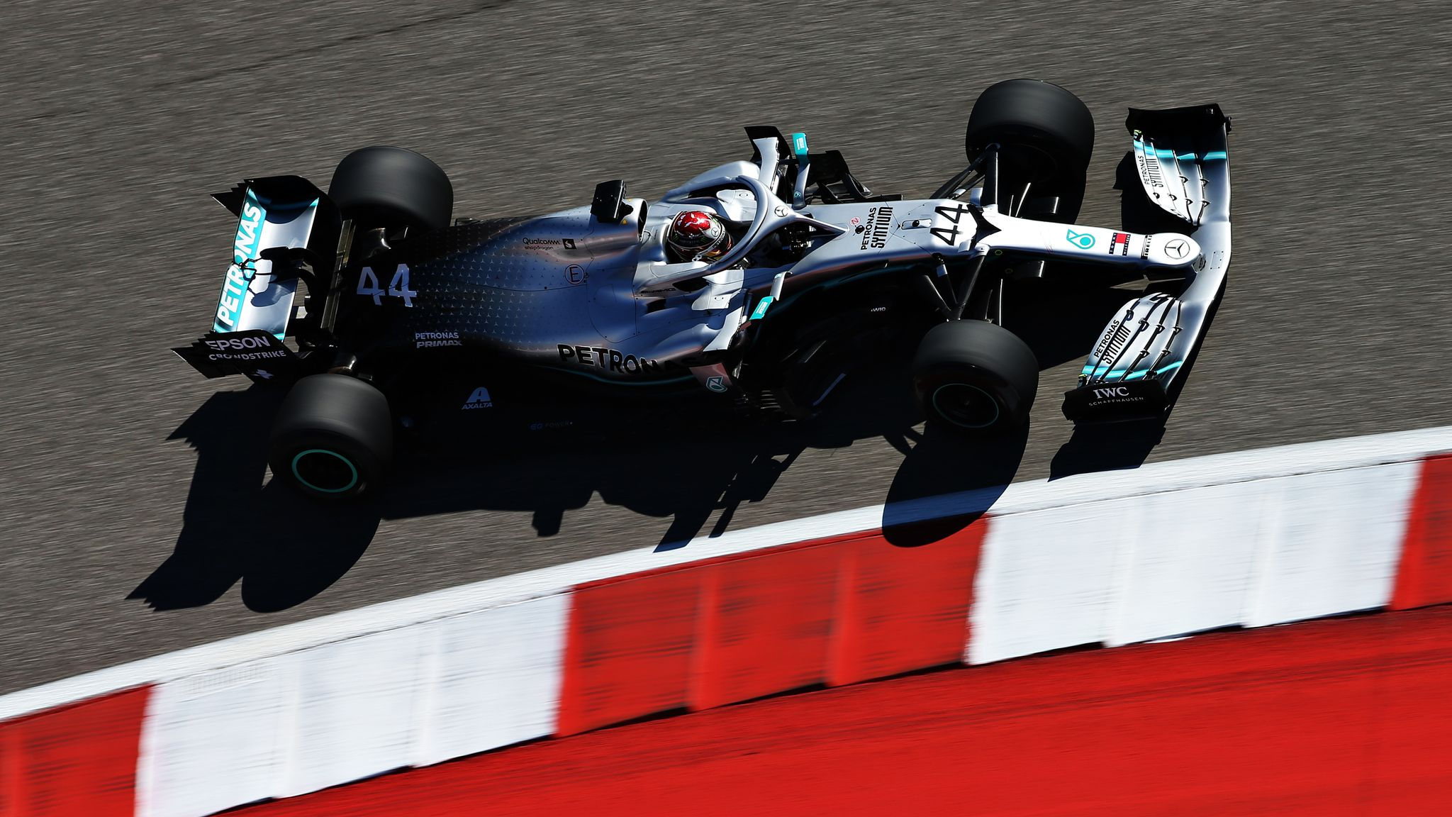 Lewis Hamilton and the significance of six F1 world titles