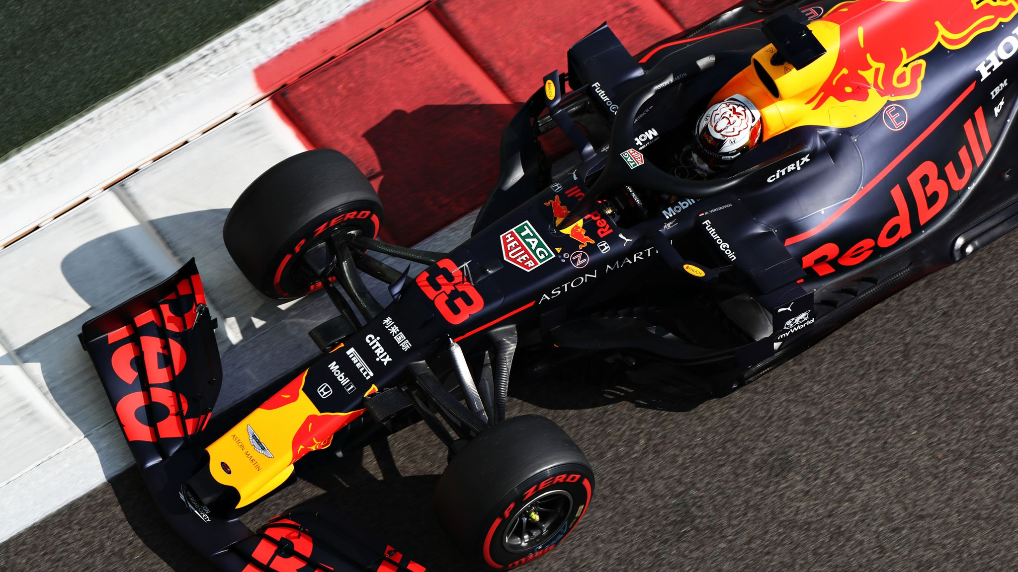 Red Bull: Why Honda have only committed until F1 2021 so far