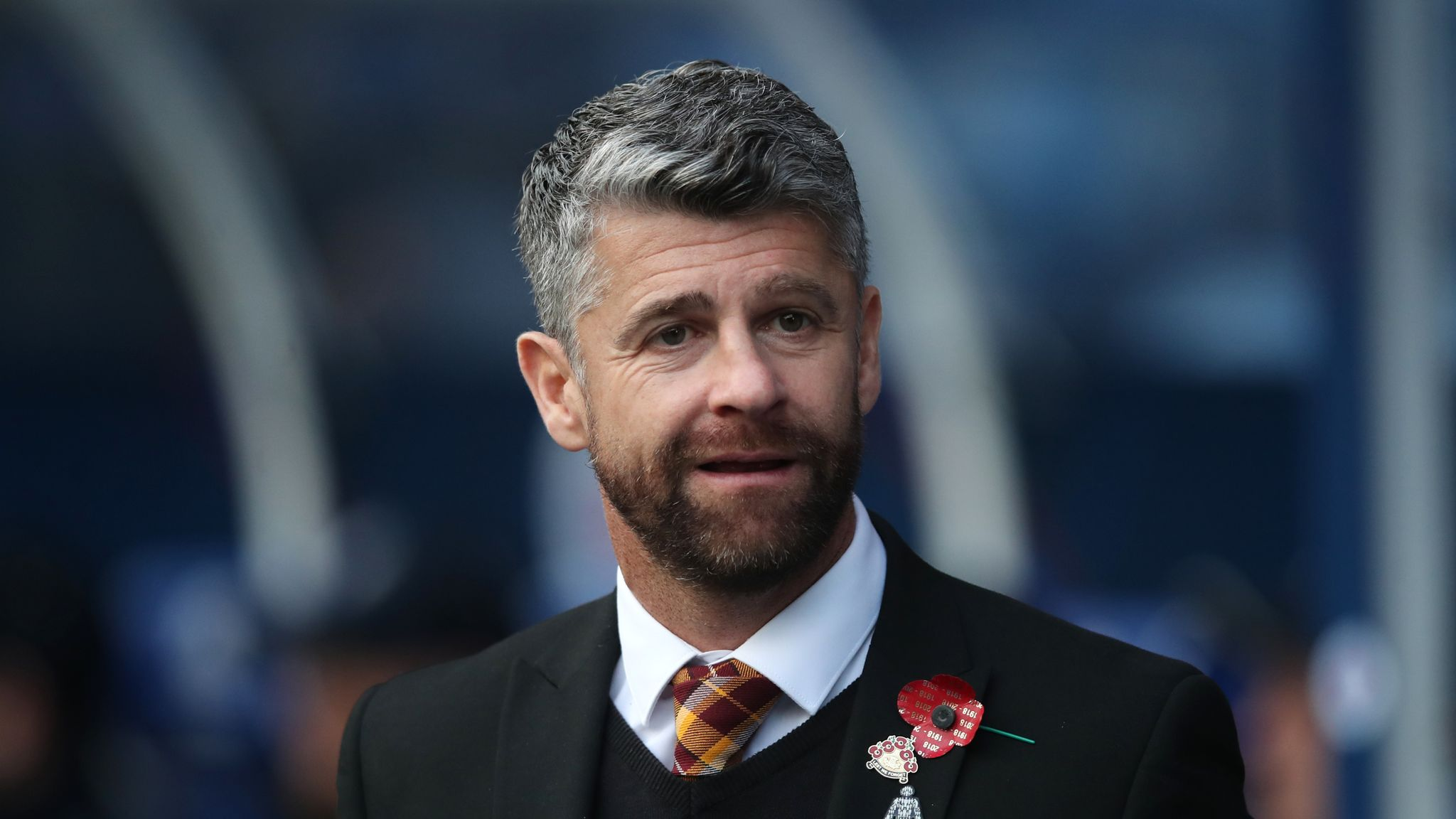Hearts manager search prioritised over new sporting director