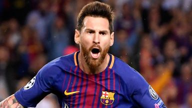 fifa live scores - Lionel Messi will stay at Barcelona for another five years, insists president Josep Maria Bartomeu