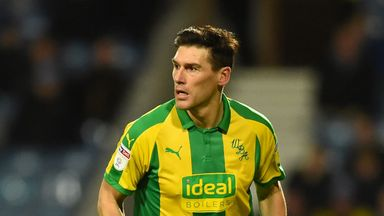 fifa live scores - West Brom re-sign Gareth Barry until end of season