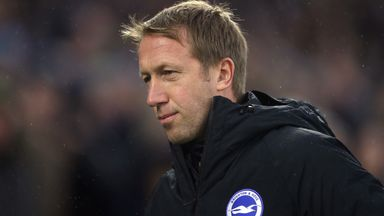 fifa live scores - Brighton extend Graham Potter contract until 2025