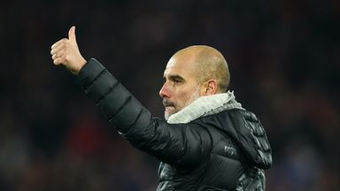 fifa live scores - Pep Guardiola: Bayern Munich know I will respect Manchester City contract