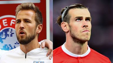 England and Wales will battle for European supremacy in the summer