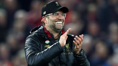 fifa live scores - Jurgen Klopp says Liverpool need to be brave against Manchester City