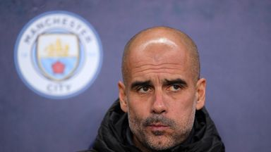 fifa live scores - Pep Guardiola has been found out this season, says Paul Merson