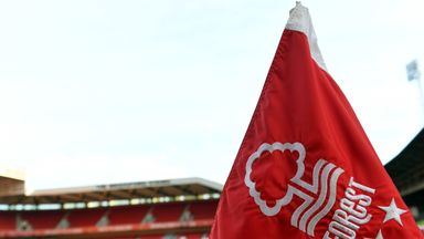 fifa live scores - Nottingham Forest look to ban supporter over alleged racism during Luton Town clash