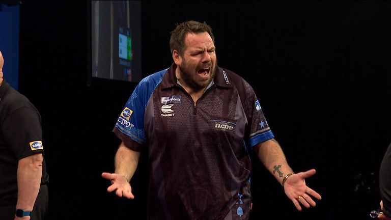 A few of our pundits eyes will be on Adrian Lewis to see how he fares