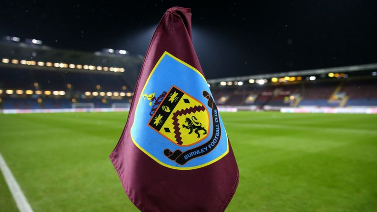 Burnley have urged unity in support of the town's foodbank during the pandemic