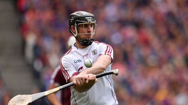 Colm Callanan has called time on his intercounty career