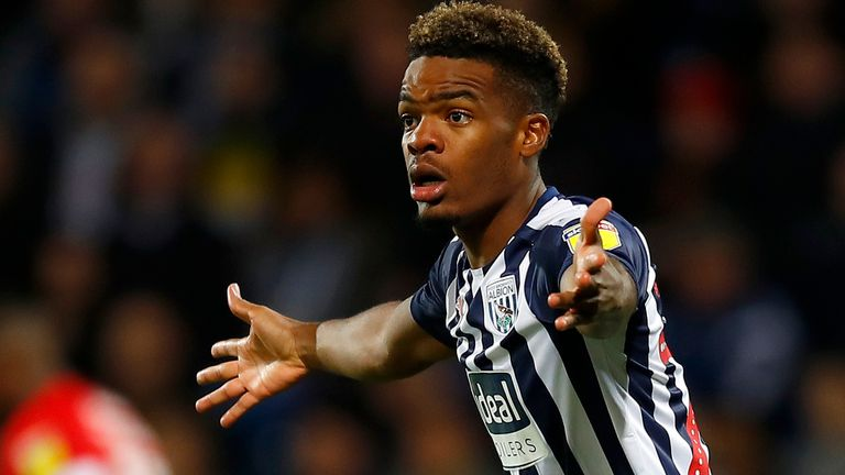Grady Diangana could be recalled by parent club West Ham in January