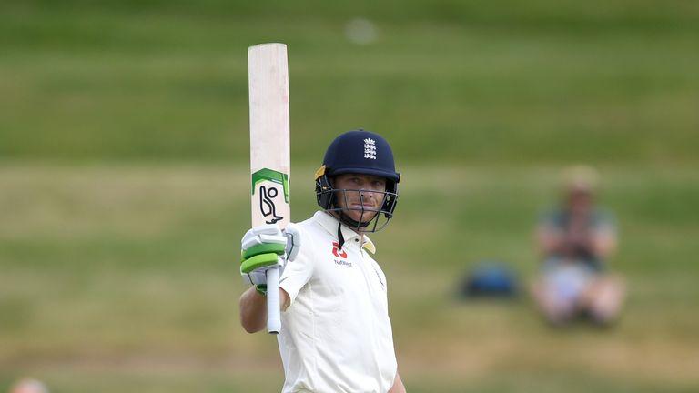 Buttler will be wicketkeeper-batsman in New Zealand with Jonny Bairstow dropped