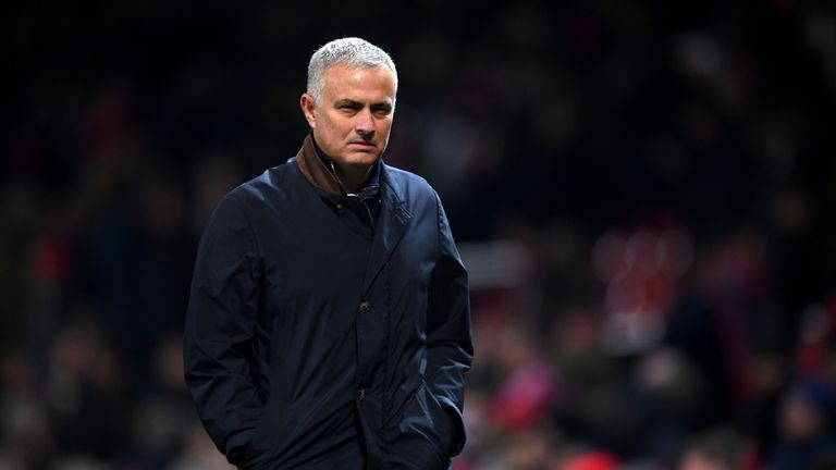 Jose Mourinho's appointment at Tottenham this week surprised Charlie Nicholas