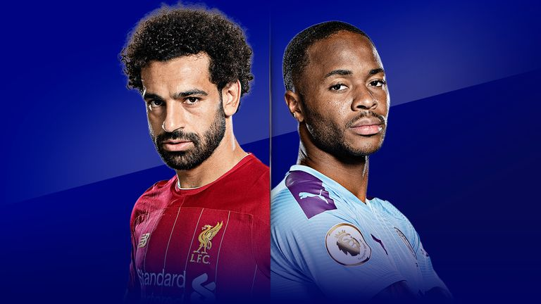 Liverpool vs Man City is live on Renault Super Sunday from 4pm