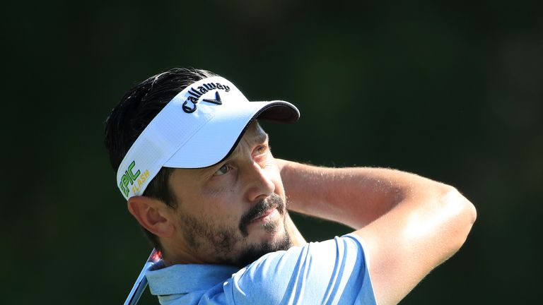Lorenzo-Vera is chasing a maiden victory on the European Tour