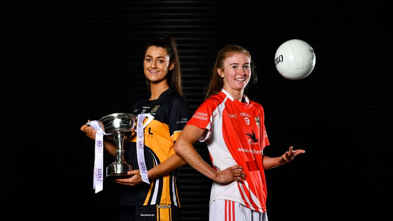 Mourneabbey and Kilkerrin-Clonberne face off in Sunday's All-Ireland final