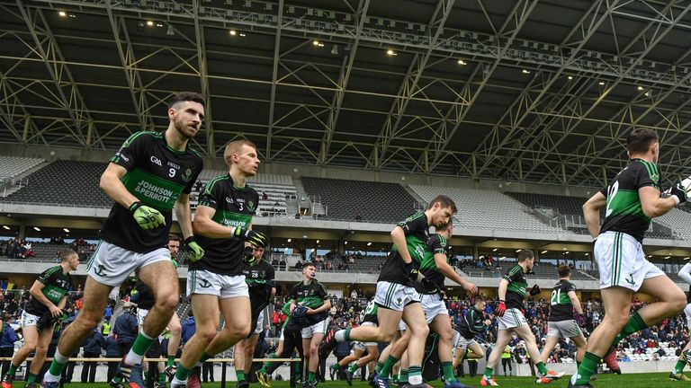 Nemo Rangers are back on the glory trail