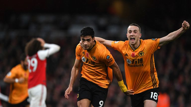 Manchester United vs. Wolverhampton Wanderers - Football Match Report