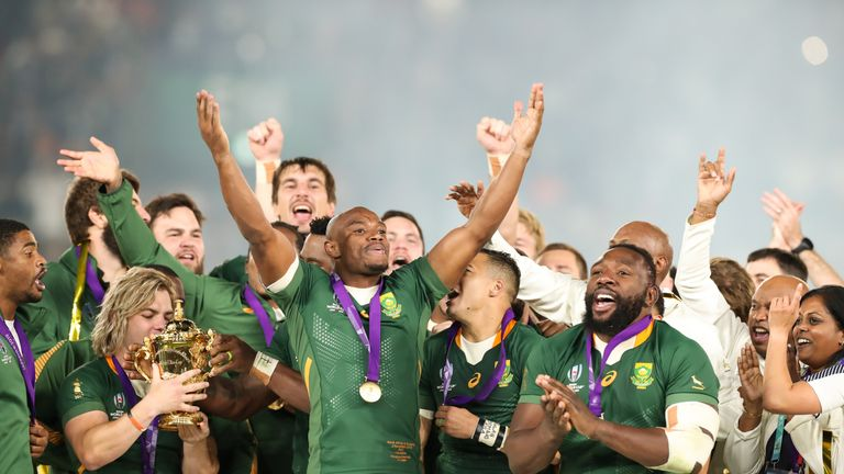Tendai Mtawarira retires as the most capped prop in Springboks history