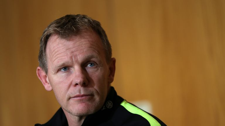 Mark McCall has picked young teams in Europe so far