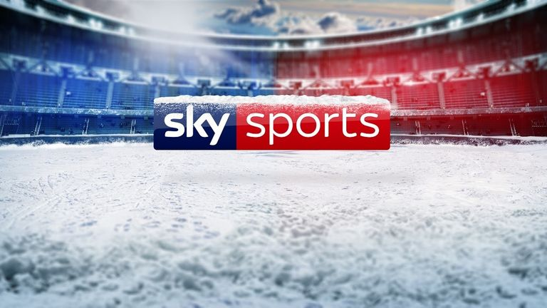 It'll be a Festive Season to remember on Sky Sports with 46 matches over 33 days from the Premier League, EFL and Scotland