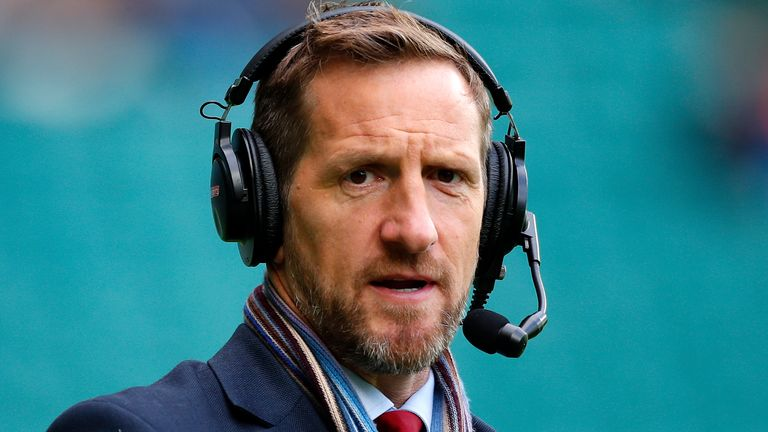 Will Greenwood says a player known to have made racist comments would never have been able to become England captain