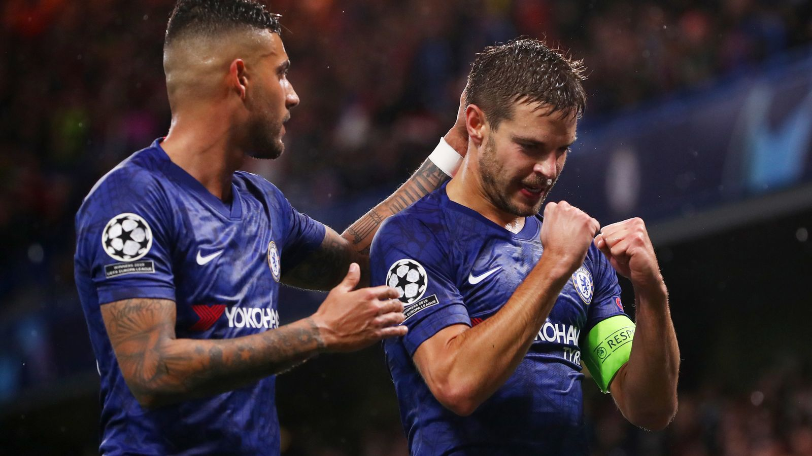 Match Preview - Chelsea vs So'ton | 26 Dec 2019