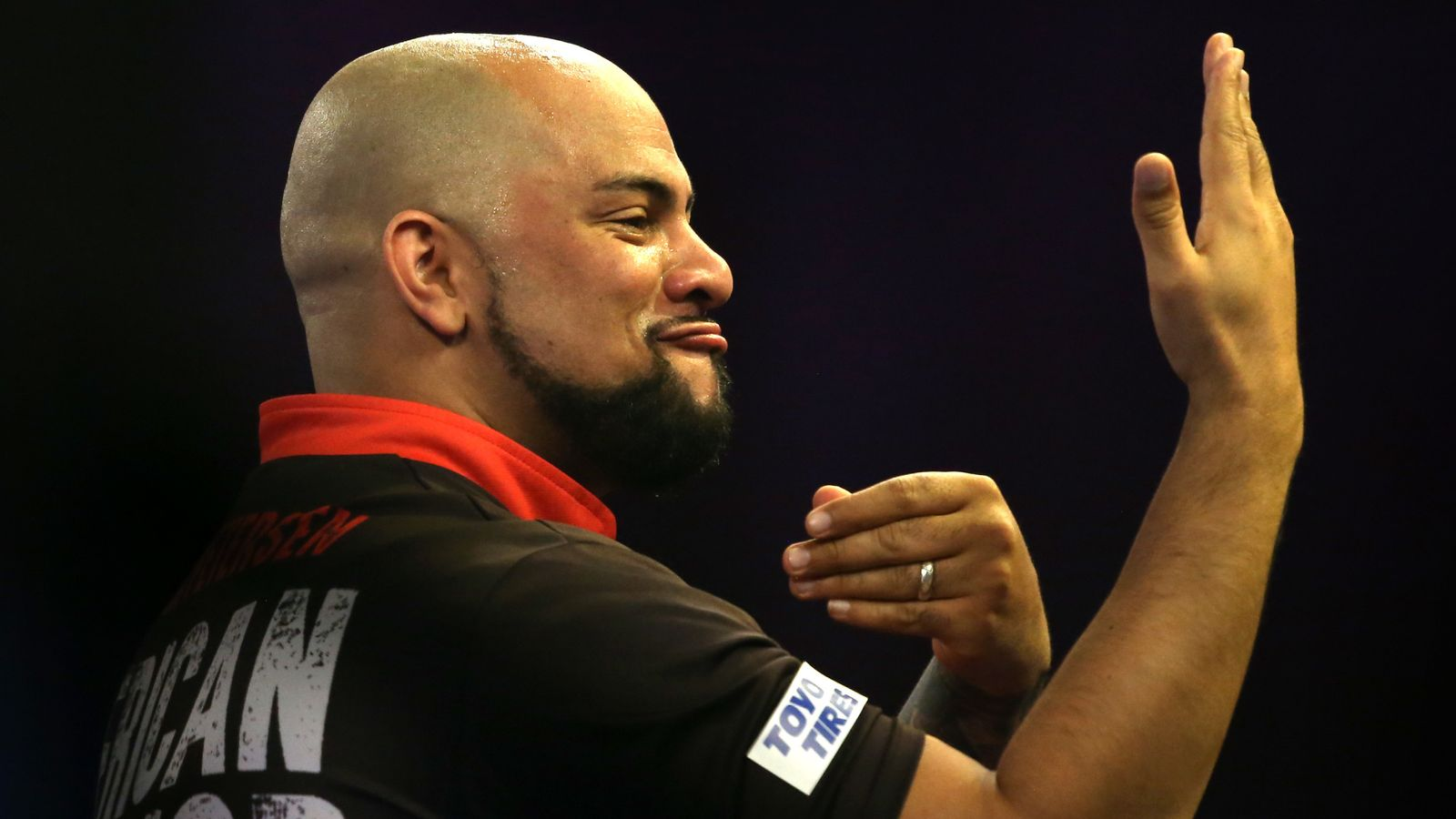 The Darts Show podcast with Matt Porter, Nathan Aspinall and Devon Petersen