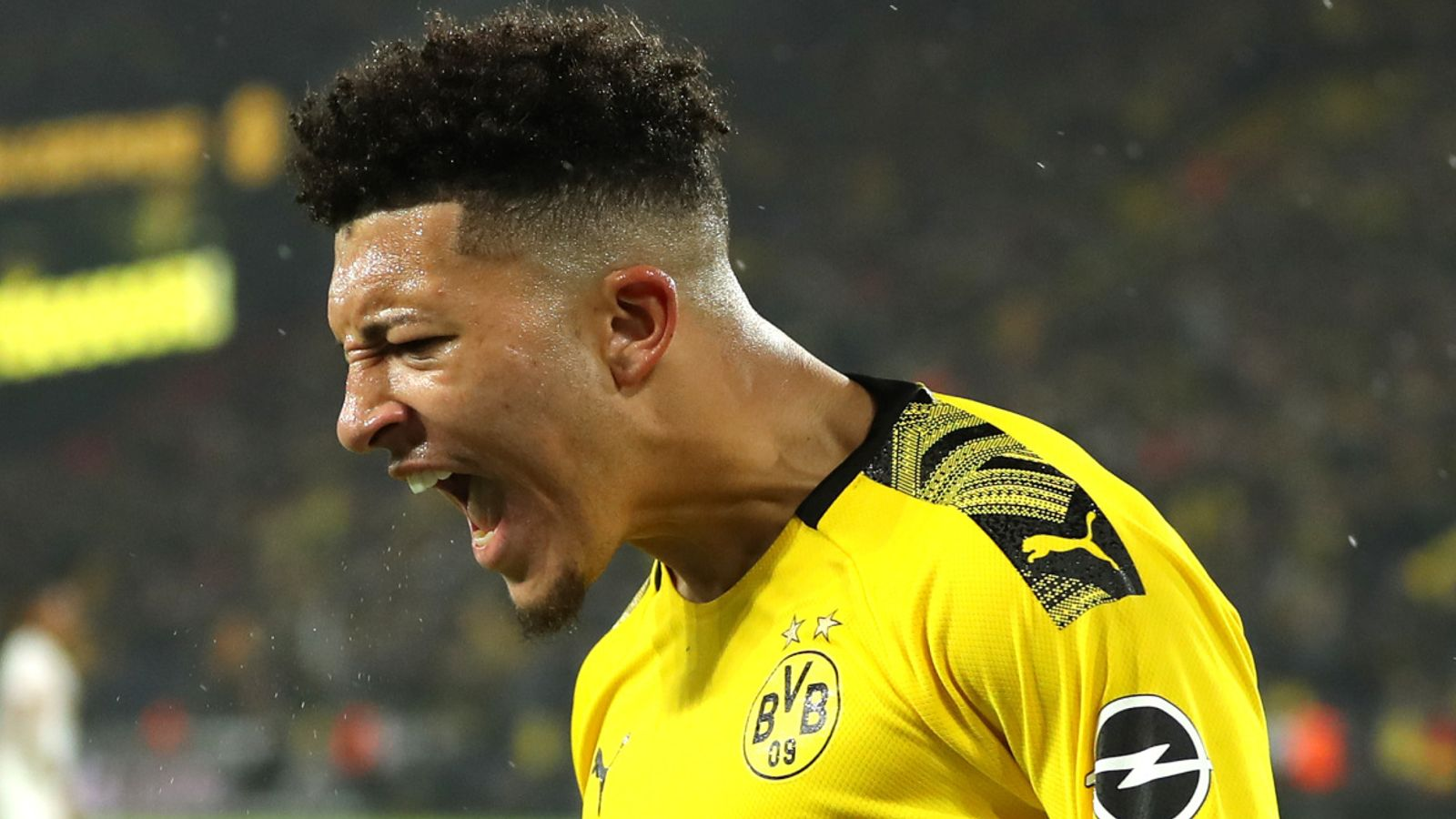 Liverpool could just be Jadon Sancho's next club - Kaveh Solhekol, The Insider
