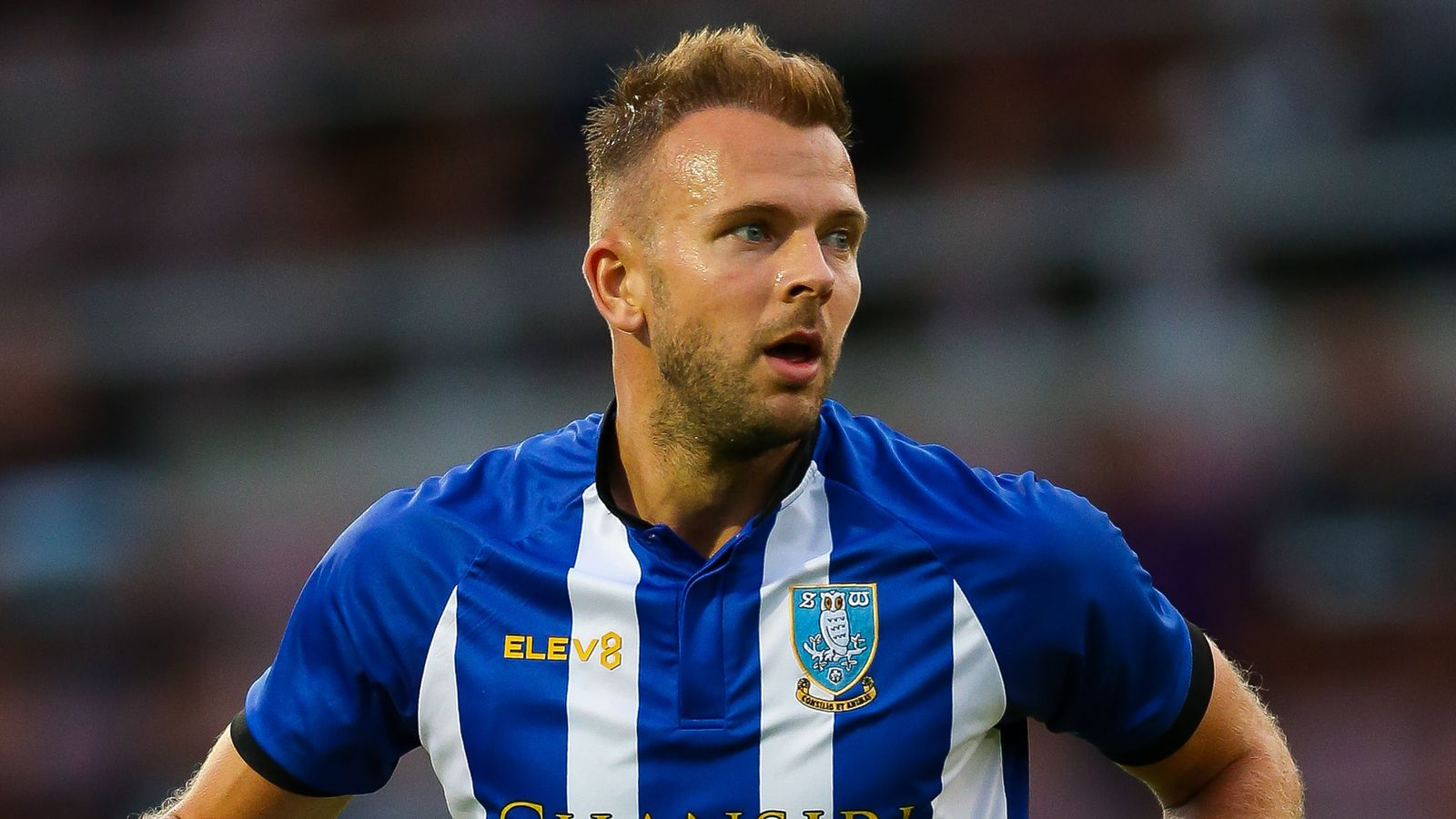 Nottingham Forest 0-4 Sheffield Wednesday: Jordan Rhodes hits hat-trick in thumping Owls win