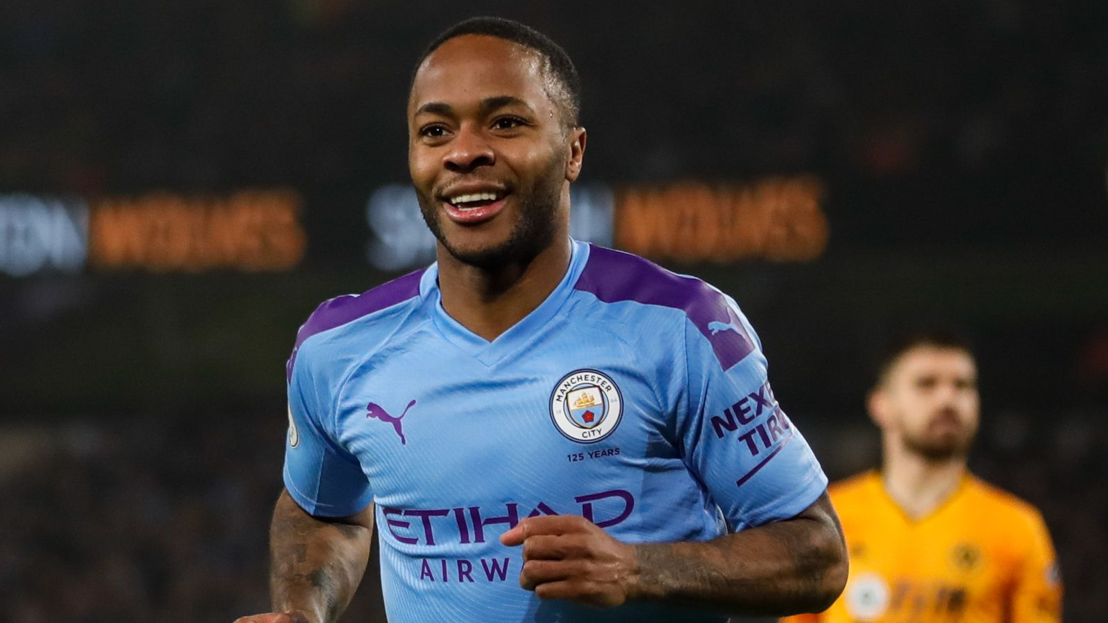Man City's Raheem Sterling might be set to become the face of ...
