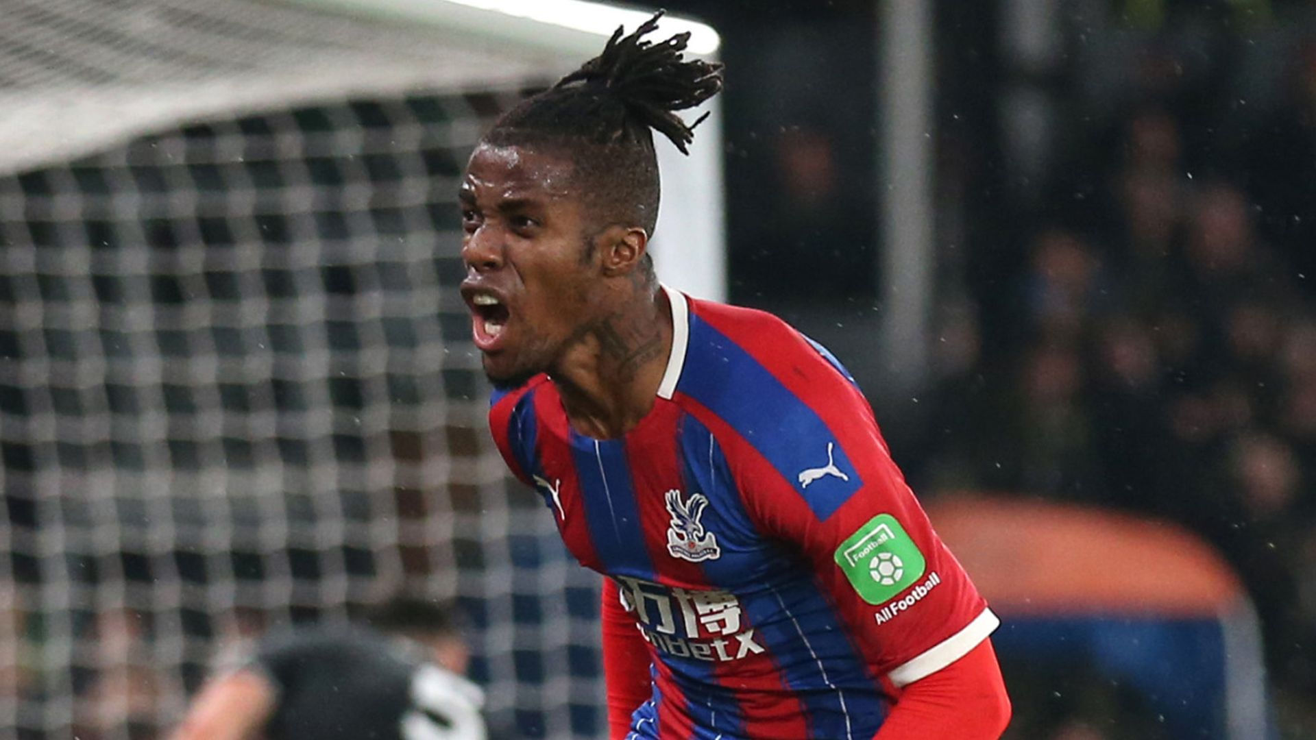 Who's your Crystal Palace player of the season?