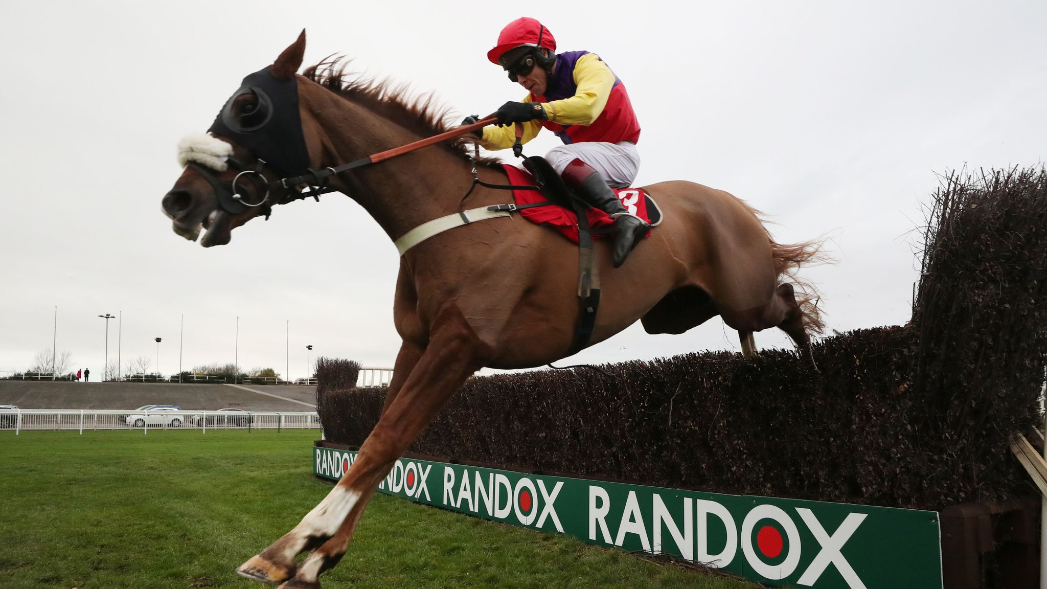 Native River could get King George go-ahead