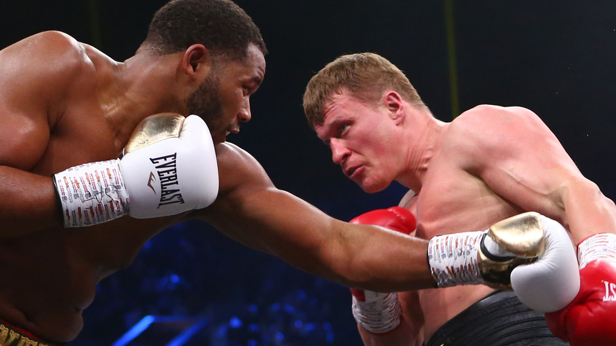 Alexander Povetkin confirms 'interest' in accepting Dillian Whyte's challenge