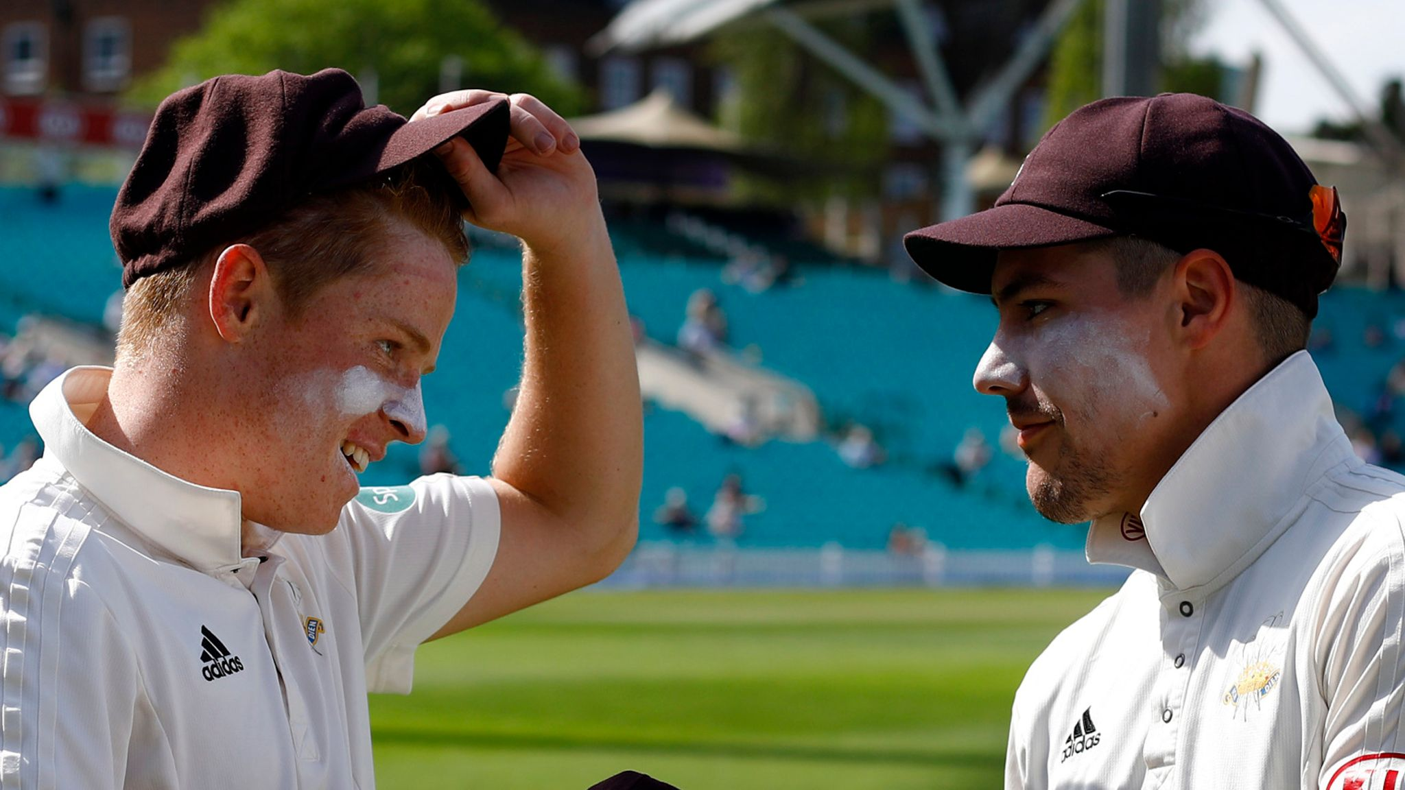 Rory Burns and Ollie Pope extend Surrey contracts until 2023