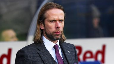 fifa live scores - Hearts: Austin MacPhee has failed in audition for permanent job, says Alan McLaren