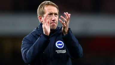 Brighton among clubs to agree wage deferrals