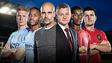 Manchester derby: Who will land knockout blow?
