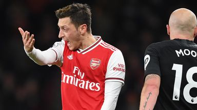 PL hits and misses: Arsenal's problems grow