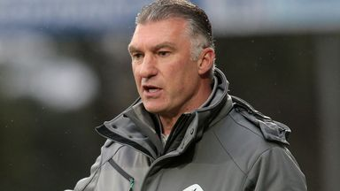 Watford close to appointing Pearson