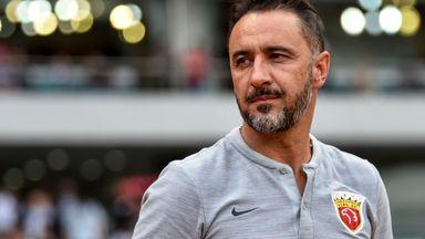Everton want Pereira to replace Silva