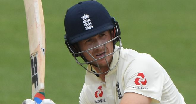 Returning Anderson grabs wicket for England in warm-up game