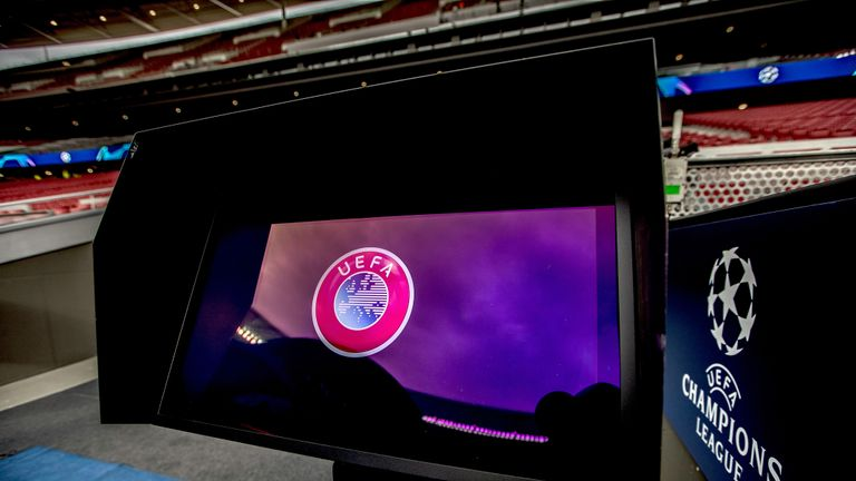 UEFA's busy week will continue with a meeting of the Executive Committee on Thursday