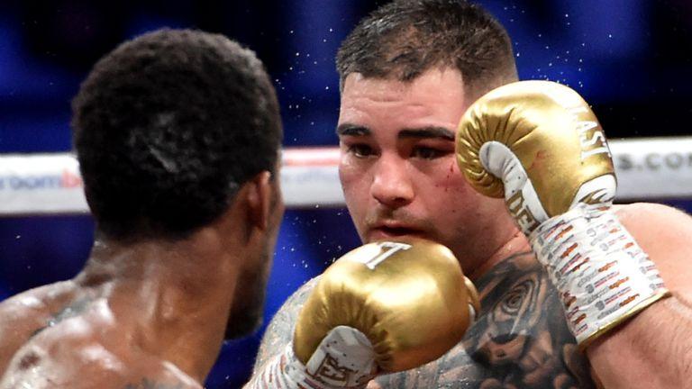 Ruiz Jr has kept a low profile since losing to Joshua