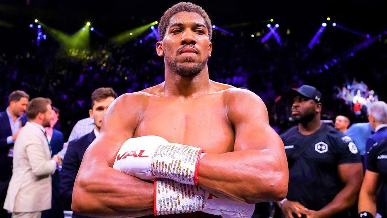 Joshua came through doubts to prove critics wrong
