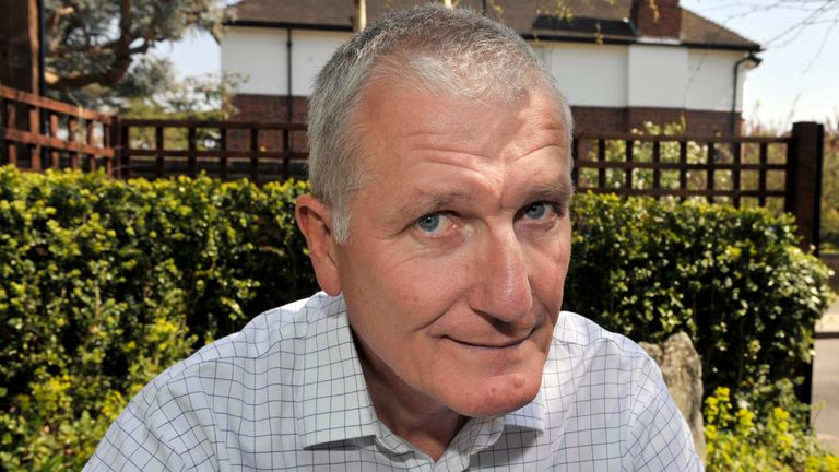 Former England cricketer and Sky Sports pundit Bob Willis has passed away at the age of 70