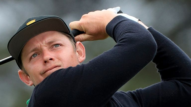 Smith's only professional victories have come at Royal Pines